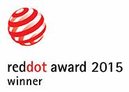 Logo reddot award 2015